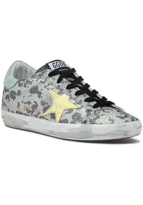 Golden GooseSuperstar Lace Up Sneaker