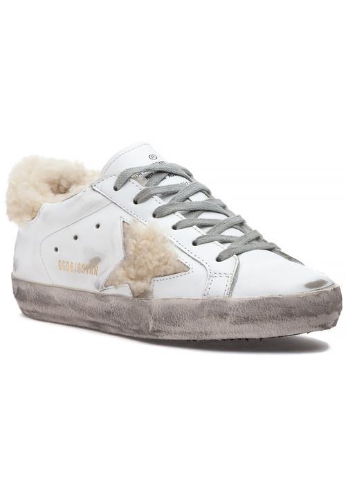 Golden GooseSuperstar Sneaker