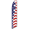 Stars and Stripes #2 Feather Flag