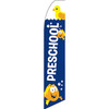 Preschool - Feather Flag
