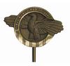 World War II Grave Marker---Cast Bronze