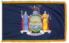 New York Fringed Flag