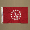 Vice Commodore Yacht Club Flag (hand-sewn)