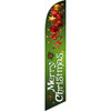Merry Christmas decorative sign