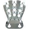 Stamped Steel 3 Finger Bracket