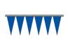 Blue Regular Icicle Pennants