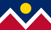 City of Denver flag
