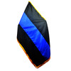 Thin Blue Line 3 x 5 Foot Indoor/Parade Flag