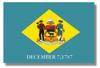 Delaware Nautical Flag