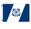 Coast Guard Auxiliary Flag