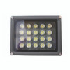 FZ-20 - High End Commercial LED Powered Flagpole Light