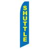 Shuttle Feather Flag