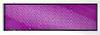 Metallic Purple Pennants