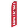 New Homes Feather Flag
