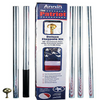 The Patriot 20-ft Aluminum Pole Set