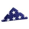 US Casket Flag