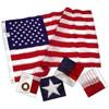 American Flag, Nylon