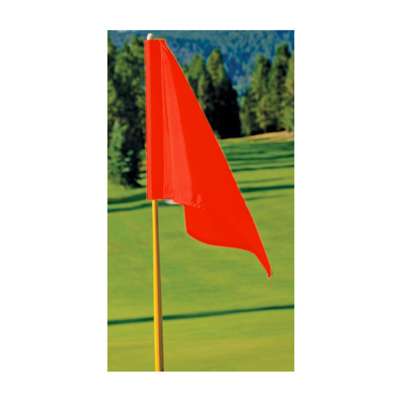 Canada Red Golf Flag