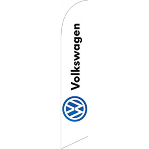 Volkswagen Dealership Feather Flag