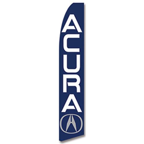 Acura Dealership Feather Flag