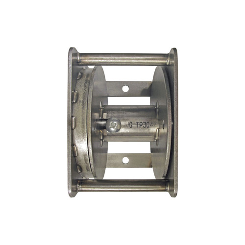 Stainless Steel Internal Cable Winch