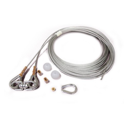 Stainless Steel Cable Assemblies