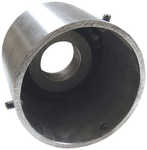Flagpole Top Adapter