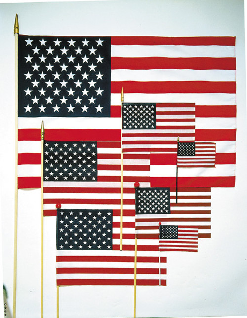 Stick Flags