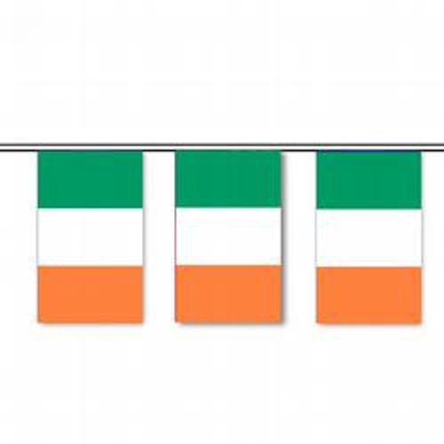 Ireland string pennant