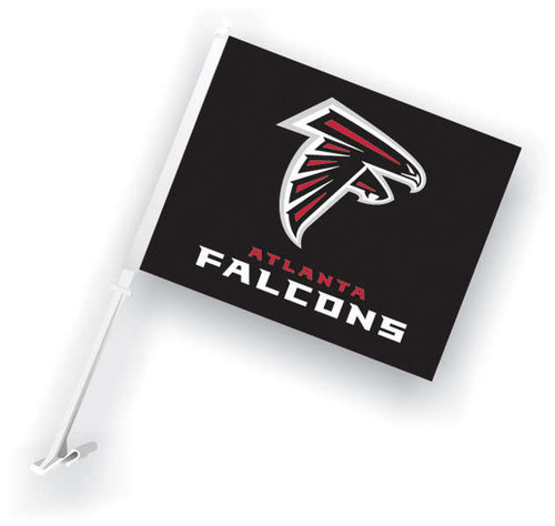 Falcons Car