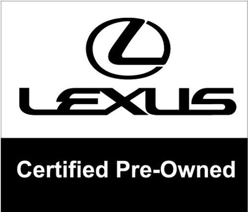 Lexus Certified Pre Owned Dealership Car Flags