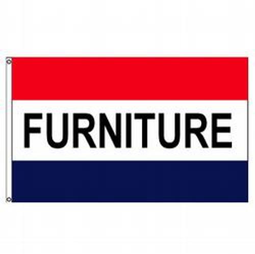 Furniture Message Flag