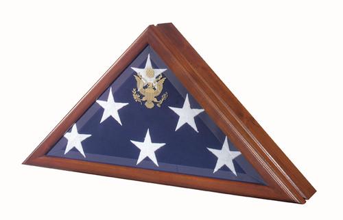 Vice Presidential Flag Case