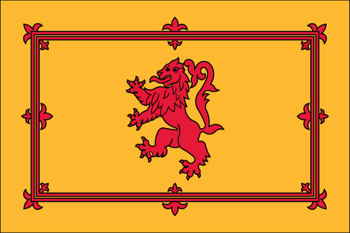 Royal Banner (Scotland)