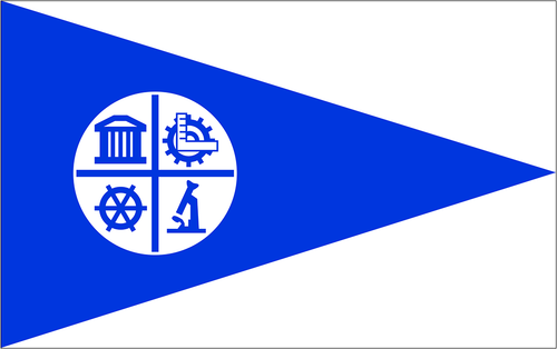 City of Minneapolis Flag