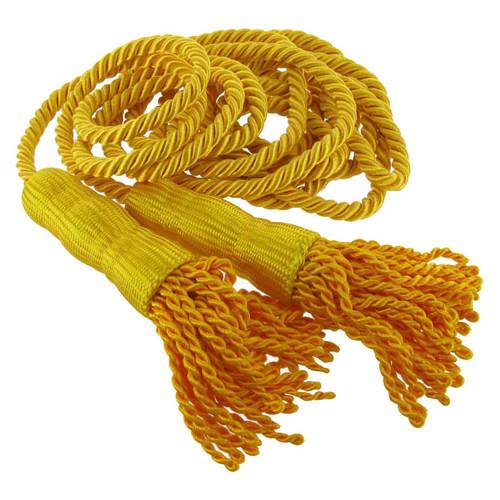 Gold Cord & Tassle