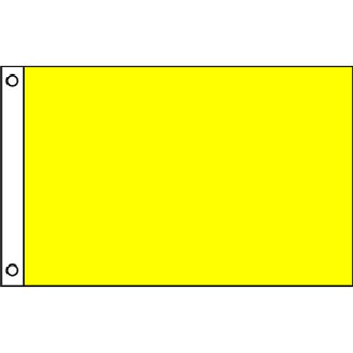 Medium Hazard Beach Warning Flag