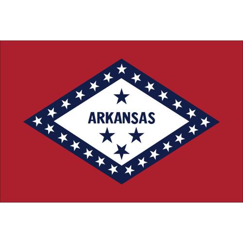 Arkansas Nautical Flag