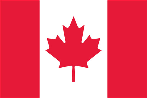 Canada Nautical Flag