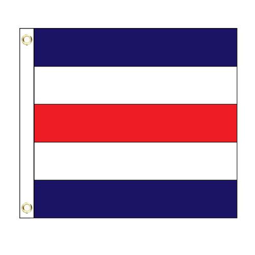 C International Code Signal Flag (Grommet)