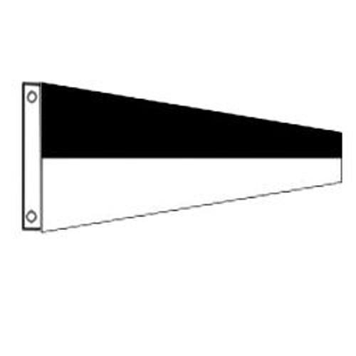 6 International Code Signal Pennant (Grommet)