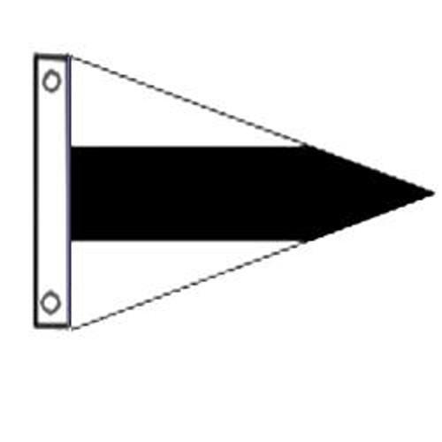 3rd Repeater Pennant (Grommet)