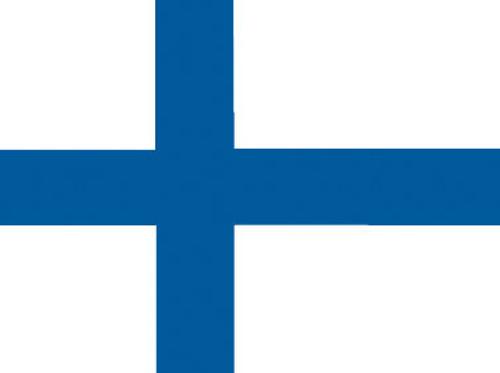 Finland Nautical Flag