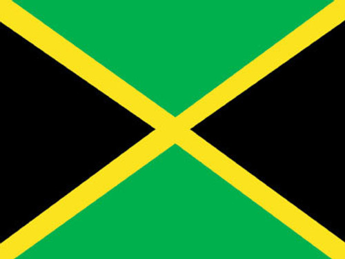 Jamaica Nautical Flag