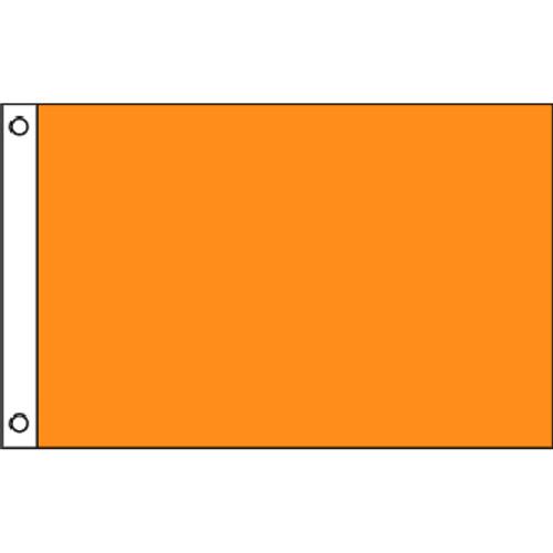 Power Boat Racing - Orange