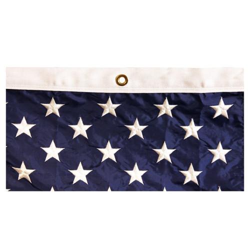 American Flag, Nylon 20x30