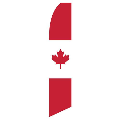 Canada Feather Flag