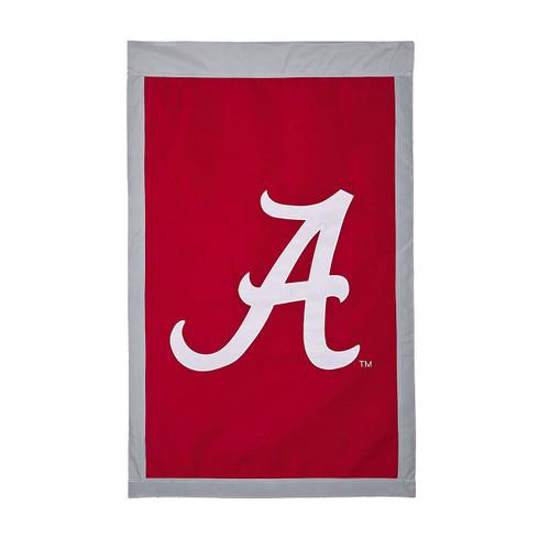 University of  Alabama House Banner