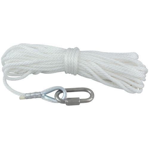 Standard Rope Assemblies - 5/16 Inch