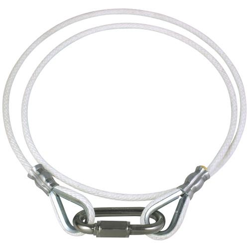 Rope Retainer Ring ( White)